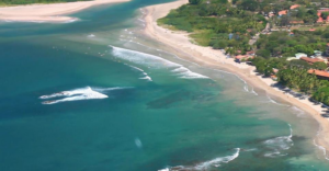 Vacation rental house Tamarindo
