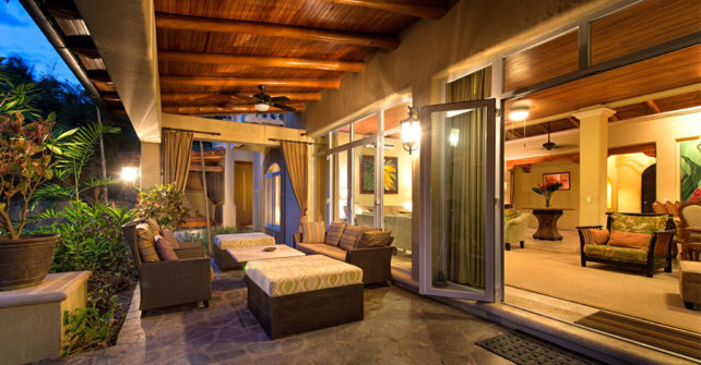 Luxury rentals are the most popular way to rent in for Luxury rentals in costa rica