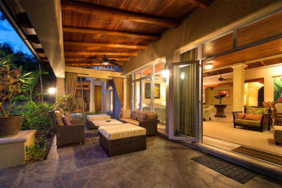 Luxury rentals are the most popular way to rent in for Luxury rental costa rica