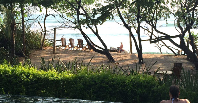 Costa Rica Beaches Offer the Best of Paradise