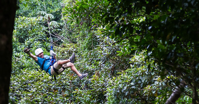 Favorite Activities in Costa Rica and Touristy Fun