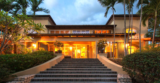 Deal Alert: Casa de Luz near Tamarindo – Luxury Beach Villa $43.44 per Night
