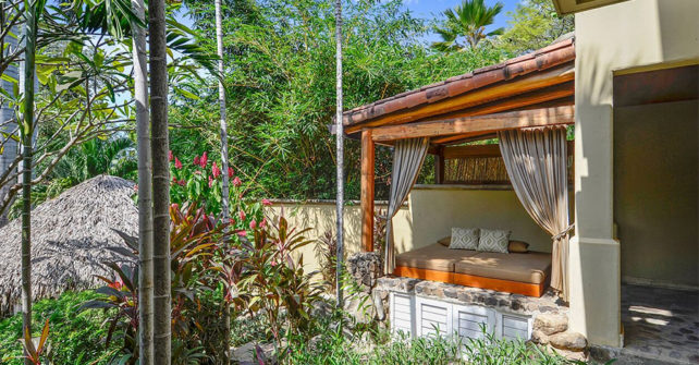 Incredible Hidden Villa House Rental Deals in Costa Rica