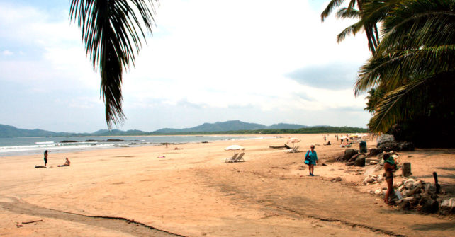 Playa Tamarindo Costa Rica Offers Plenty of Ways to Relax