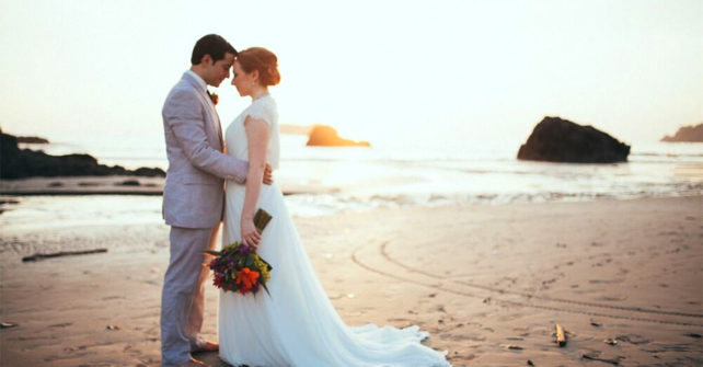Best Costa Rica Location for a Destination Wedding