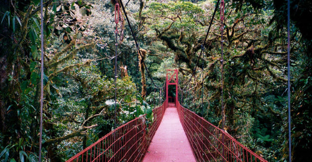 Fun Activities in Costa Rica for Active Adults
