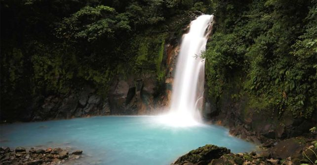 Nature Activities in Costa Rica for Tourists and Locals