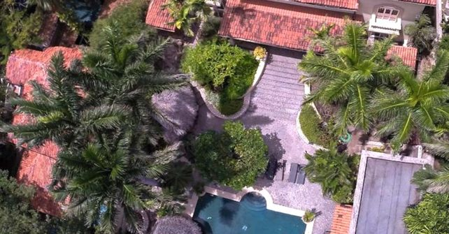 The Spectacular Tamarindo Holiday Rental on the Beach of the Pacific